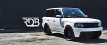 Range Rover by R Dream