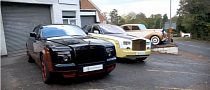 Rolls-Royce Collection