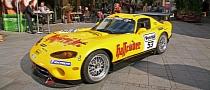 Dodge Viper GTS-R Racer