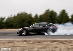 Edo Competition Drifting