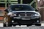 edo BMW M5 Dark Edition