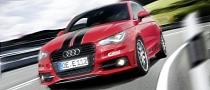 Eibach Audi A1