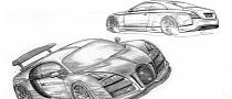 FAB Design Bugatti Veyron