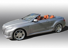 FAB Design Mercedes Benz E-Class Cabriolet