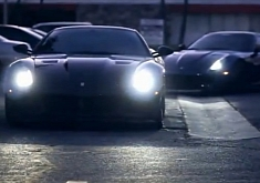 Ferrari 599 GTX by SP Engineering