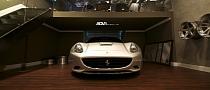 Ferrari California by DMC