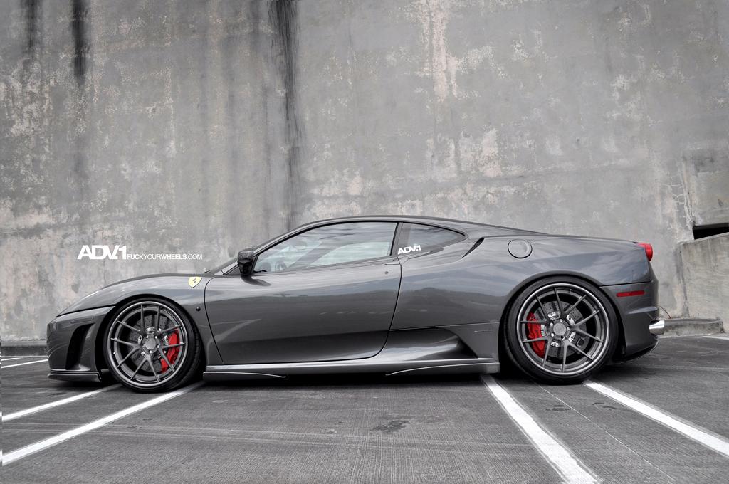 Superbe Ferrari Life