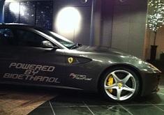 Ferrari FF 887hp