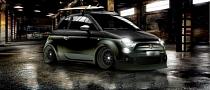 Fiat 500 Alpha Bravo