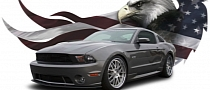 Ford Mustang GT by Webasto