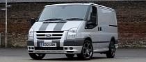 Ford Transit SportVan Special Edition