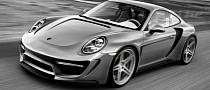 TopCar 2012 Porsche 911