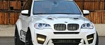 G Power BMW X5