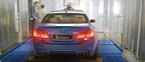 G-Power 2012 BMW M5