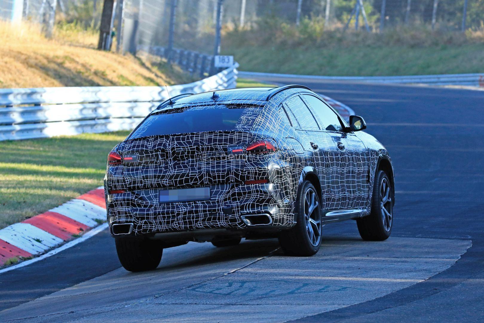 2020-bmw-x6-laps-nurburgring-prototype-reveals-sharper-look_8