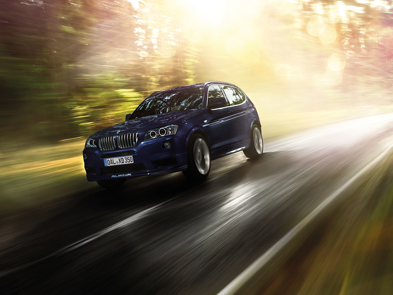 Alpina Xd3 Biturbo Review By Car Magazine