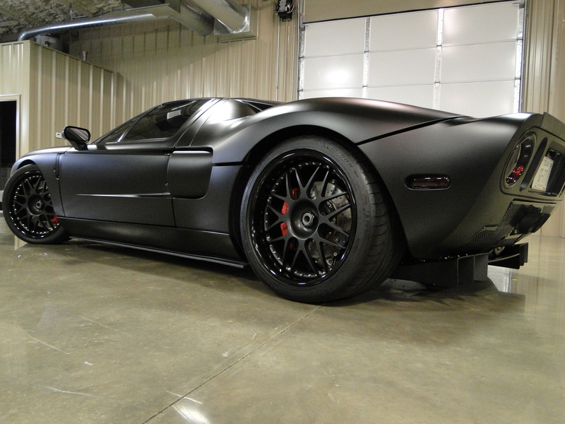 200 mph in Ford GT or 2013 Shelby GT500  Bodybuildingcom Forums