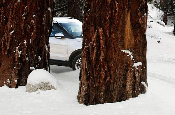 Ford Explorer 2011 Interior Pictures. 2011 Ford Explorer Interior,