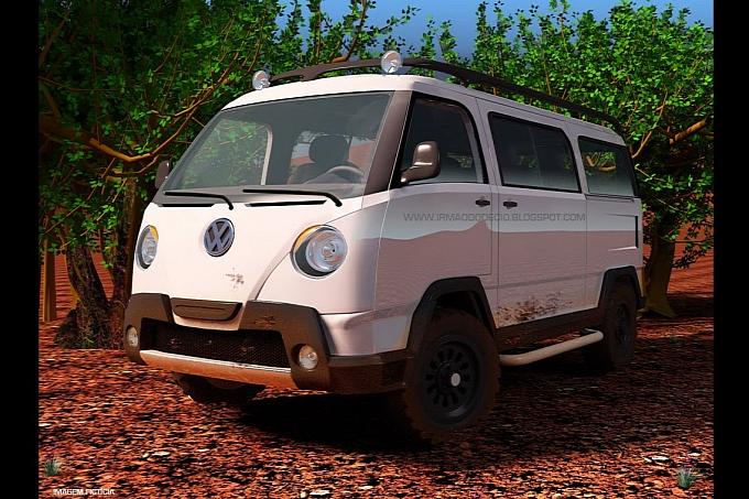 VW-Camper.fr • Afficher le sujet - 2015 vw project