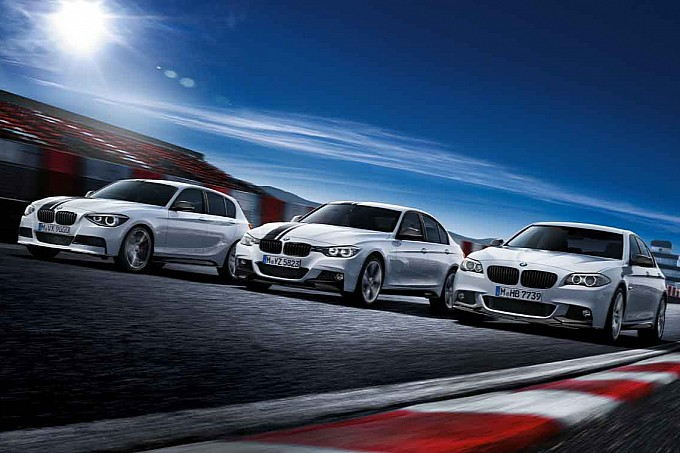 1242dd36b693 Xoutpost.com - BMW to Debut New    M Performance Parts at Geneva ...