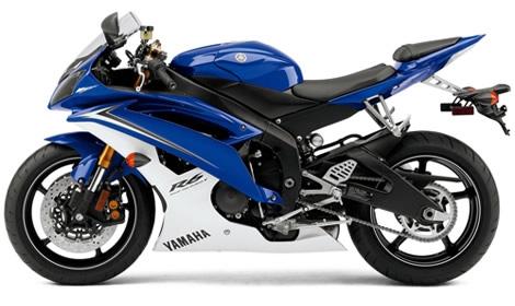 2010 Yamaha YZF-R6 First Look