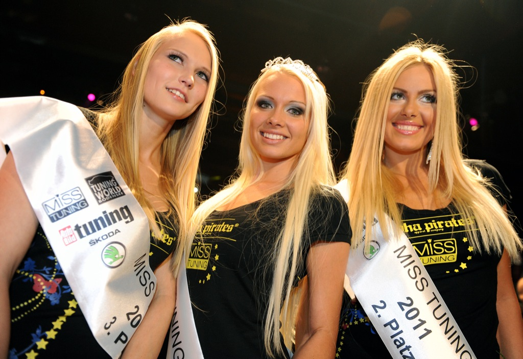Miss Tuning 2011 Winner Announced Mandy Lange Gallery Photo Gallery