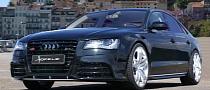 Hofele Design Audi SR8