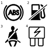enduro as well Collectionmdwn Medical Assistant Logo in addition Symbol For Happiness besides 45091 Dini Sembollerimiz Dini Semboller Ve Anlamlari Dini Semboller Ve Anlamlari likewise Ink. on car symbols and meanings