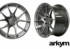 HRE Wheels Arkym J12