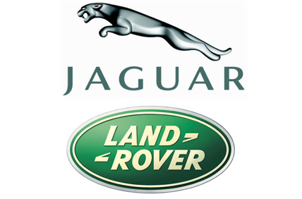 New Land Rover Logo. Acclaimed land rovers award