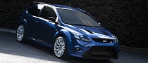 Kahn Ford Focus RS