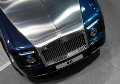 Kahn Rolls Royce Phantom Coupe