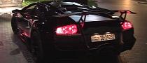 Lamborghini Murcielago LP670-4 SV Bad Boy in Dubai