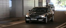 Maybach Xenatec 57S Coupe