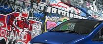 Mercedes Pioneer DJ Van