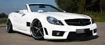 PP Exclusive Mercedes-Benz SL R230