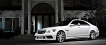 Mercedes S63 AMG Wald Black Bison Edition on Vossen Wheels by Need 4 Speed Motorsports