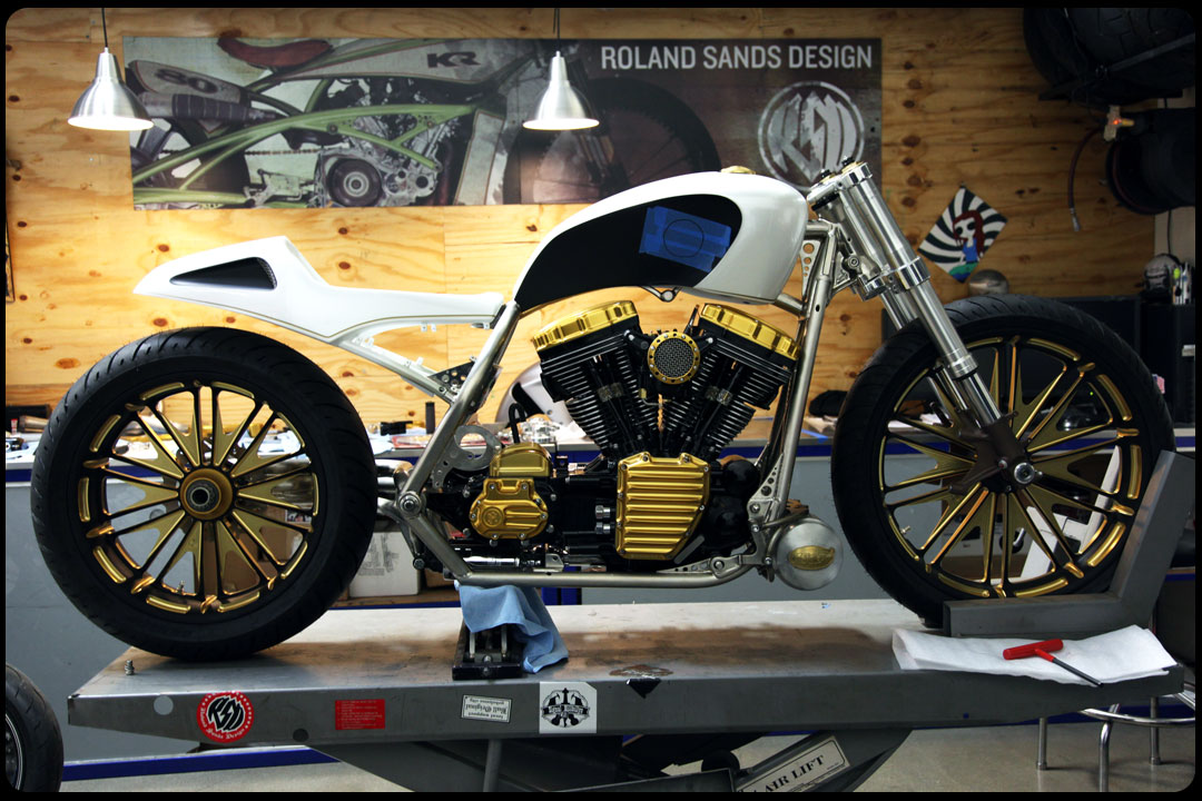mickey rourke build - mickey rourke bike by rsd - autoevolution