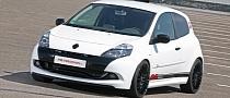 MR Car Design Renault Clio RS