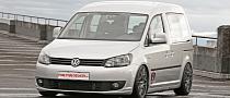 MR Car Design Volkswagen Caddy
