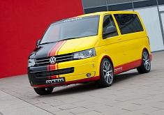 MTM Volkswagen T5 Van