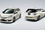 MUGEN Honda Fit Shuttle