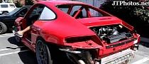 Porsche 911 Engine Tuning