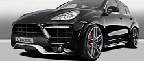 Porsche Cayenne by Caractere Exclusive