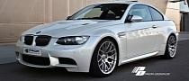 Prior Design BMW M3 Widebody Kit