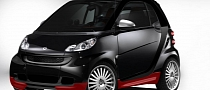 Project Kahn Smart ForTwo