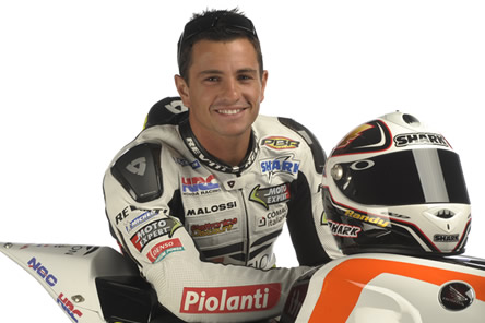 Randy de Puniet - Top 10 Best MotoGP Riders