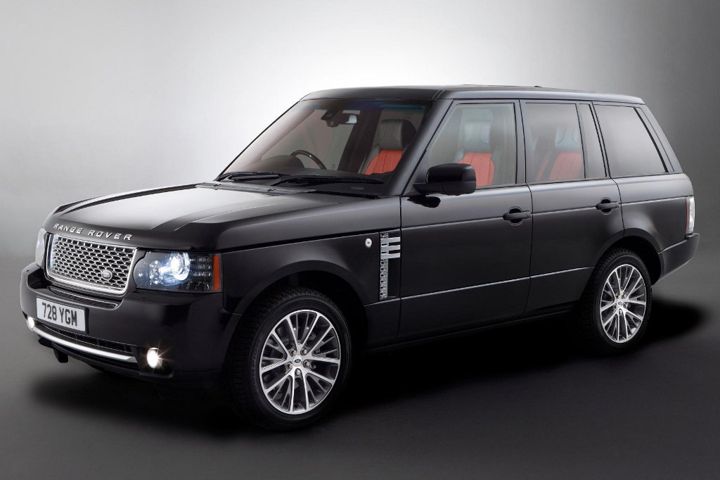 range rover limited. Black Bedroom Furniture Sets. Home Design Ideas