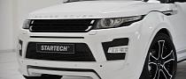 Range Rover Evoque Tuning by Startech
