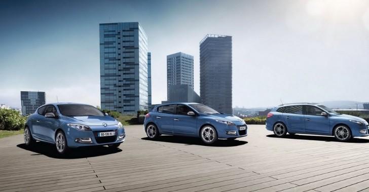 Renault Cuts UK Lineup, DACIA Coming Though